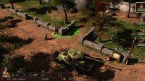 Legends of War Patton screenshot
