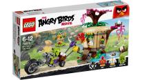 LEGO Angry Birds 4