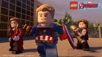 LEGO Avengers DLC PlayStation 2