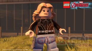 LEGO Avengers DLC PlayStation 6