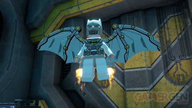 LEGo Batman 3 Au dela de Gotham 28 07 2014 screenshot (49)