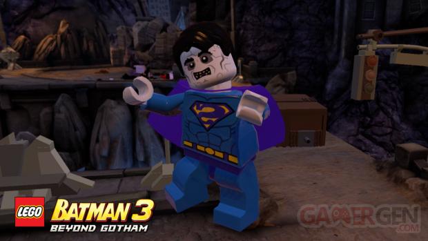 LEGO Batman 3 DLC images screenshots 4