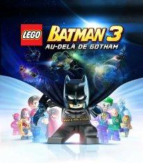 LEGO Batman 3 Key art