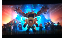 LEGO Batman Movie capture