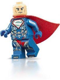 LEGO DC Super Vilains 05 30 05 2018