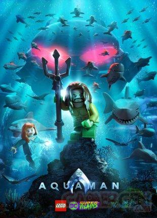 LEGO DC Super Vilains Aquaman 01 29 11 2018