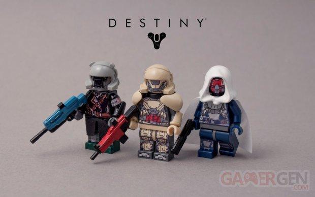 LEGO Destiny
