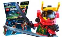 LEGO Dimensions Fun Pack Nya