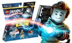 LEGO Dimensions Level Pack SOS Fanto?mes