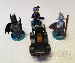 lego dimensions ps4 unboxing deballage photo starter pack ps 18
