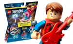 lego dimensions warner bros level pack retour vers le futur test review verdict