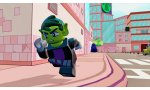 lego dimensions warner bros teen titans bande annonce video