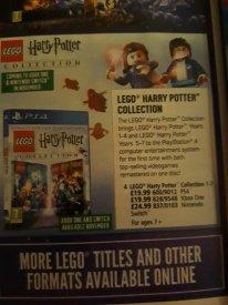 LEGO Harry Potter Argos