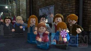 LEGO Harry Potter Collection vignette 07 09 2018