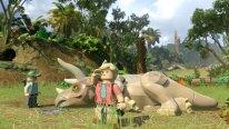 LEGO Jurassic World Screenshot 3