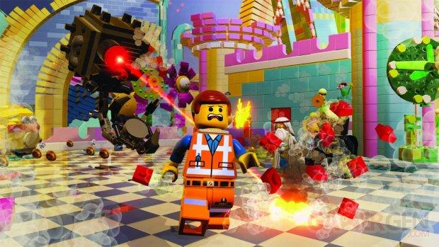 LEGO La Grande Aventure Le Jeu Vidéo 26 01 2014 screenshot 2