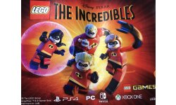 LEGO Les Indestructibles 19 03 2018