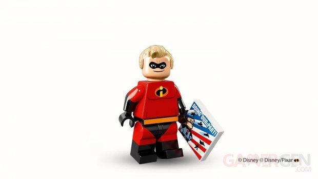 LEGO Les Indestructibles 21 01 2018