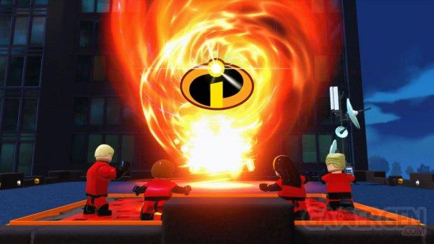 LEGO Les Indestructibles test 06 29 06 2018