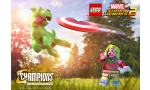 lego marvel super heroes 2 voici pack champions qui concentre ados comics
