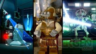 LEGO Star Wars Le Re?veil de la Force DLC Droi?de 2