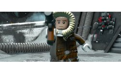 LEGO Star Wars  Le Réveil de la Force Empire contre attaque image
