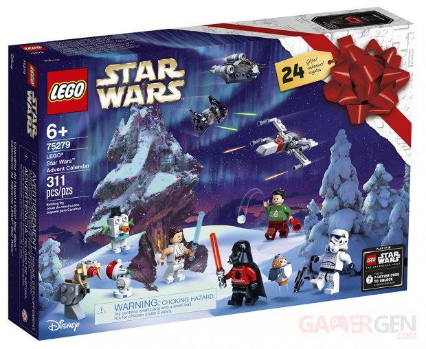 LEGO Star Wars set 1