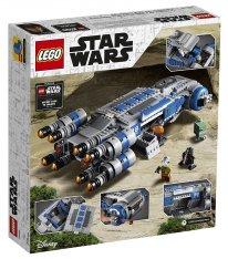 LEGO Star Wars set 9