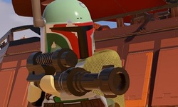 LEGO Star Wars The Skywalker Saga Images (1)