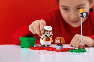 LEGO Super Mario Power Up Packs head 4