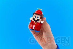 LEGO Super Mario Power Up Packs head 5