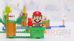 LEGO Super Mario vignette 12 03 2020
