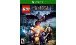 lego the hobbit cover jaquette boxart us xbox one