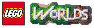 LEGO Worlds logo 29 11 2016