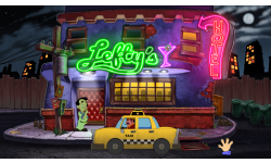 leisure suit larry vignette