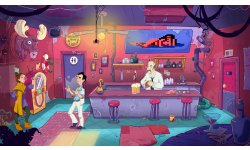 Leisure Suit Larry Wet Dreams Don't Dry  (1)