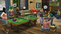 Les Sims 4 A La Fac screenshot 3