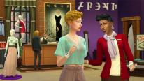 Les Sims 4 Au Travail images screenshots 3