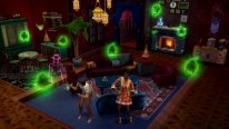 Les Sims 4  Kit d'Objets Paranormal image (1)