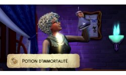 Les Sims 4 Monde magique gameplay officiel