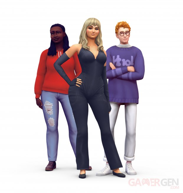 Les Sims 4   Sims Sessions (1)