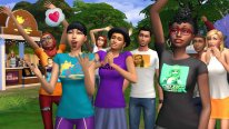 Les Sims 4   Sims Sessions (4)