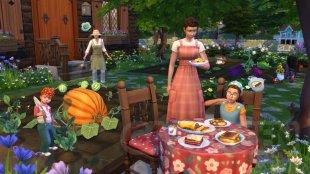Les Sims 4 Vie à la campagne 22 07 2021 screenshot 3