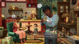 Les Sims 4 Vie à la campagne 22 07 2021 screenshot 4