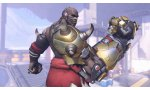 let play overwatch video gameplay maison doomfist et blagues douteuses