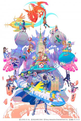 Level 5 artwork 28 10 2018
