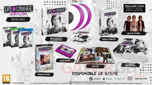 Life is Strange Before Strom Edition Limitée Vinyle (2)