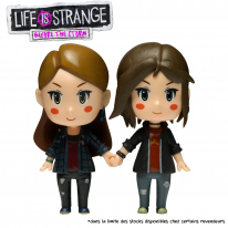 Life is Strange Before Strom Edition Limitée Vinyle Figurines
