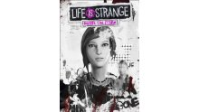 Life is Strange Before the Storm jaquette cover