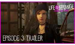 Life is Strange Before the Storm   Épisode 3